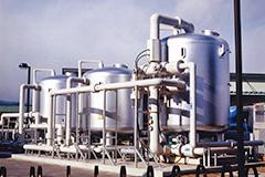 各種給排水機械設備工事