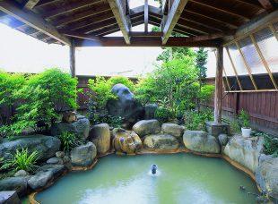 新高田温泉